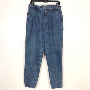 Vintage Bill Blass High Waisted Rise Jeans